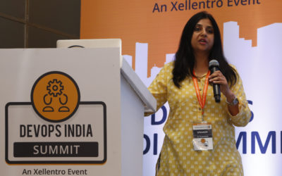 Scaling DevOps in Large Enterprises – A Pragmatic Approach by Padma Satyamurthy