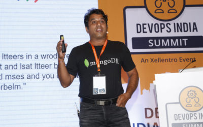 High Speed DevOps by Ashwin Murali