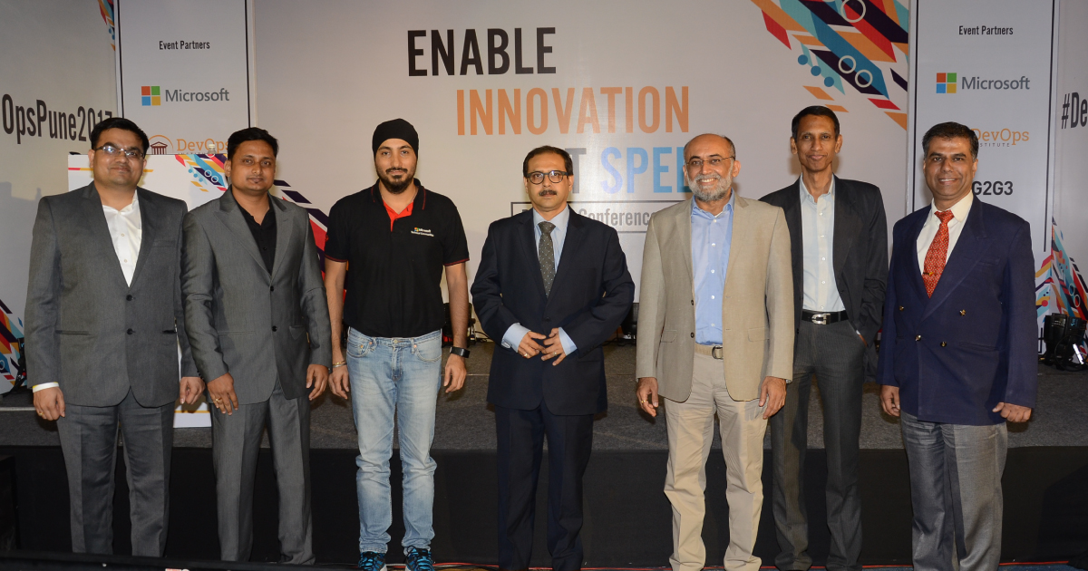 Enable Innovation at Speed