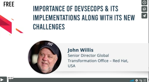 What is DevSecOps & its Implementations & Challenges