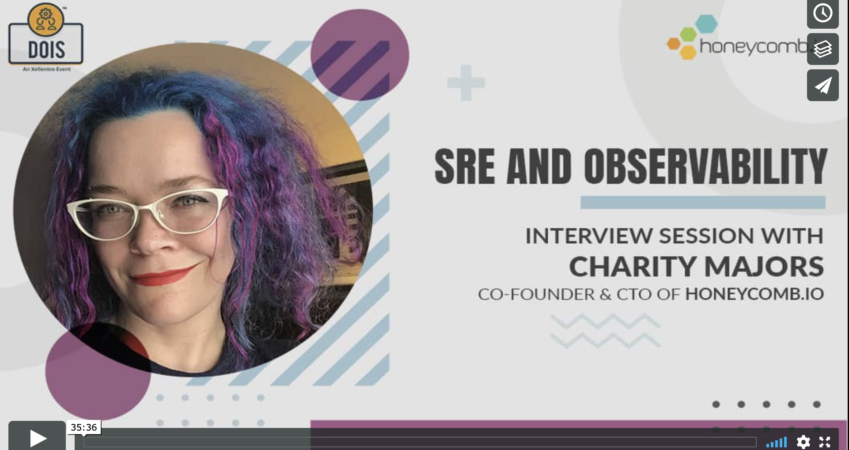 SRE and Observability