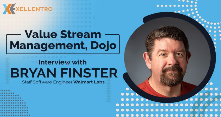 Interview with Bryan Finster on Value Stream Management, Dojo