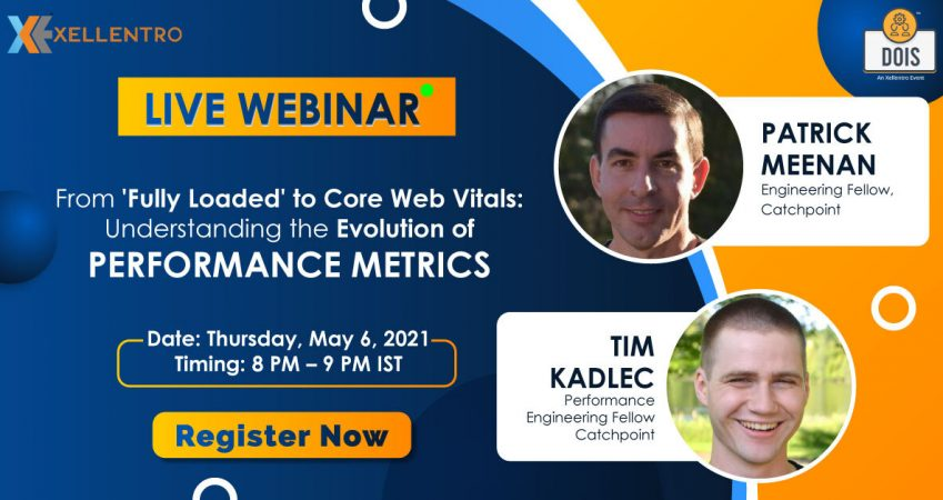 From 'Fully Loaded' to Core Web Vitals: Understanding the Evolution of Performance Metrics
